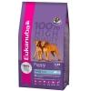 Eukanuba large breed - сухой корм для собак на основе мяса 3 кг. - Рекомендуется для щенков крупных пород (вес взрослой собаки от 25 до 40 кг). Щенки растут так быстро, что контроль за их ростом имеет решающее значение для их правильного развития уже в зрелом возрасте. Eukanuba puppy содержит ровно сбалансированный урове