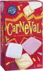 Fazer Печенье Carneval, 200 гр, 33 шт
