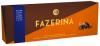 Fazerina Конфеты с трюфельной начинкой, 350 гр - Конфеты Fazerina молочный шоколад с апельсиновой ароматизированной трюфельной начинкой, 350 гр