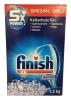Finish Соль для посудомоечных машин, 1.2 кг - Соль для посудомоечных машин Finish Calgonit, 1.2 кг. Смягчитель для посудомоечной машины, посуды, столовых приборов, а также фильтра.