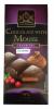 J.D.Gross Шоколад 56% с муссом (клюква), 182,5 гр