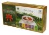KandyKing Чай ассорти, 150 пакетов - Чай KandyKing - Высокое качество, 100% натуральный чистый цейлонский  чай, упакован в индивидуальные чайные пакетики. Произведено и упаковано в Шри-Ланке.