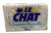 Le Chat Универсальное мыло, 400 гр. - Мыло универсальное Le Chat Savon de Marseille - это мягкое пенистое мыло, которое подходит для шерсти и шелка, а также замшевых тканей, 400 гр.