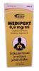 MEDIPEKT Сироп от кашля 0,8 мг/мл, 200 мл. - MEDIPEKT Сироп от кашля 0,8 мг/мл, 200 мл.