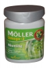 MOLLER Nivelille Omega-3, 76 капсул