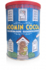 MOOMIN COCOA Less Sugar Какао, 300 гр. - MOOMIN COCOA Less Sugar Какао с меньшим добавление сахара, 300 гр.
