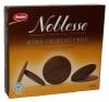Marabou Noblesse Темный шоколад, 150 гр - Marabou Noblesse Mork Choklad Crisp тонкие как бумага, хрустящие плитки темного шоколада, 150 гр