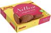 Marabou Noblesse Молочный шоколад, 150 гр - Marabou Noblesse Original Crist тонкие как бумага, хрустящие плитки молочного шоколада, 150 гр
