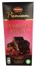 Marabou Premium Шоколад темный с клюквой и карамел. пеканами, 18 - Темный шоколад Marabou Premium Cranberries & Pecan с сушеной клюквой (10%) и с карамельными пеканами (8%), 180 гр.