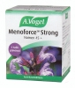 Menoforce Strong A.Vogel 45+, 30 таблеток - Menoforce /Таблетки Менофорсе (Шалфей в таблетках)