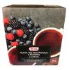 Menu Чай черный (лесная ягода) и ройбуш (ассорти), 2х24 шт