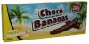 Mister Choc Батончики банан в шоколаде, 300 гр