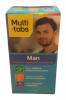 Multi-Tabs Витаминно-минеральный комплекс для мужчин, 60 табл