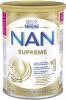 NAN SUPREME 1 Сухая молочная смесь, 800 гр. - NAN SUPREME 1 Сухая молочная смесь 0-6 мес., 800 гр.