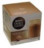 Nescafe Dolce Gusto Cafe Au Lait Кофе в капсулах, 16 шт - Напиток кофейный Nescafe Dolce Gusto Cafe Au Lait растворимый с молоком.