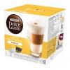Nescafe Dolce Gusto VANILLA Кофе вкус ванили в капсулах, 8+8 шт.