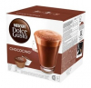 Nescafe Dolce Gusto CHOCOCINO Горячий шоколад в капсулах, 8+8 шт