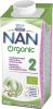 Nestlé NAN Organic 2, 200 мл