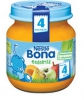 Nestle Bona ананас, манго, абрикосы 125 гр. с 4 мес.