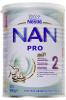 Nestle NAN 2 Pro 400 гр (Нестле НАН 2 Про)