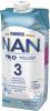 Nestle Nan 3 Pro 500 мл (Готовая смесь), с 10 мес. - 500 мл Готовая к употреблению молочная смесь Для малышей с 10 месяцев