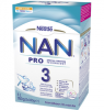 Nestle NAN 3  Pro, 700 гр (сухая смесь)