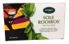 Nordqvist Sole Rooibos Ройбуш, ваниль и мед, 20 пак.