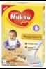 Nutricia Muksu сухая злаковая каша, 250 гр., с 8мес.