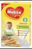 Nutricia Muksu сухая манная каша, 250 гр., с 5мес.