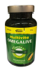 Orion Pharma Multivita Omegalive, 120 капс
