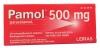 Pamol  500 mg (Paracetamol), 10 табл - Парацетамол Pamol  500 mg (Paracetamol), 10 таблеток, покрытые оболочкой.