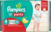 Pampers 4 Baby Dry Pants, 40 шт (8-14 кг) - Памперсы Pampers 4 Baby Dry Pants подгузники, вес 8-14 кг, 40 штук