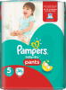 Pampers 5 Baby Dry Pants, 36 шт (12-18 кг)