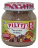 Piltti мясное пюре (говядина), с 5 мес., 125 гр