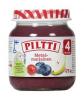 Piltti лесные ягоды, с 4 мес., 125 гр