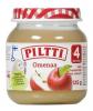 Piltti яблоко, с 4 мес., 125 гр