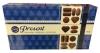 Present Fazer ассорти шоколадных конфет, 260 гр - Present Fazer ассорти шоколадных конфет, 260 гр