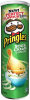 Pringles Чипсы со сметаной и луком, 190 гр