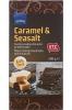 RAINBOW Шоколад  тёмный карамель и морская соль, 100 гр. - RAINBOW Шоколад тёмный карамель и морская соль, 100 гр.