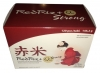 REDRIZ + Q10 STRONG Красный рис, 120 капсул