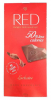 RED Шоколад темный классический, 50%, 100 гр.