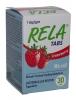 RELA молочно-кислые бактерии (клубника), 30 табл. - RELA Strawberry молочно-кислые бактерии со вкусом клубники (в таблетках), 30 табл. Этот вид бактерий присутствует в желудочно-кишечном тракте как часть защитной системы организма. Однако в естественной среде бактерии встречаются все реже вследствие измени