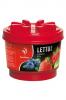 Saarioinen LETTU Джем-салат фруктово-ягодный, 800 гр.