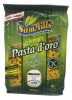 SamMills Pasta d'oro Макароны безглютеновые, 500 гр - Макароны SamMills Pasta d'oro Makaroner безглютеновые, 500 гр. 100% натуральные ингредиенты.