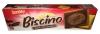 Sondey Biscino Печенье в темном шоколаде, 125 гр