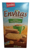 Sondey Envitas Печенье вкус какао и фундук, 5х2 шт, 253 гр - Печенье Sondey Envitas Cocoa & Hazelnut Flavour вкус какао и фундука, 5 x 2 шт, 253 гр