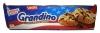 Sondey Печенье с кусочками шоколада, 225 гр - Печенье Sondey American Style Grandino с кусочками темного шоколада (29%) и молочного шоколада (11%), 225 гр