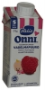 Valio-Onni Овсяная каша с малиной, 215 гр. с 5 мес.