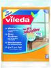 Vileda Window Cloth Ткань для окон, 40 x 36 см - Ткань для окон Vileda Window Cloth 30% микроволокна для совершенно чистых окон и повышенной долговечности. Машинная стирка 40-60 C.