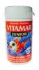 Vitamar Junior Омега-3 детский, 60 капсул - Жевательные капсулы Vitamar Junior важные омега-3 жирные кислоты для подростков, со вкусом апельсина, 60 капсул.